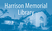 Harrison Memorial Library